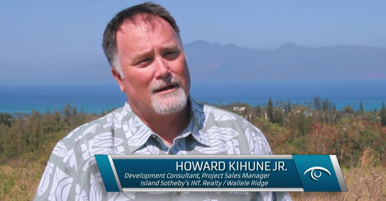 Ad Agency Clients, Howard Kihune, Team Vision Marketing and Advertising Agency, Honolulu, Hawaii