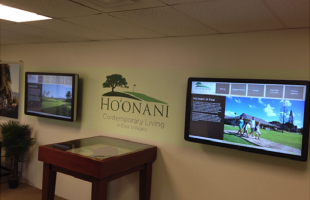 Hoonani Digital Display