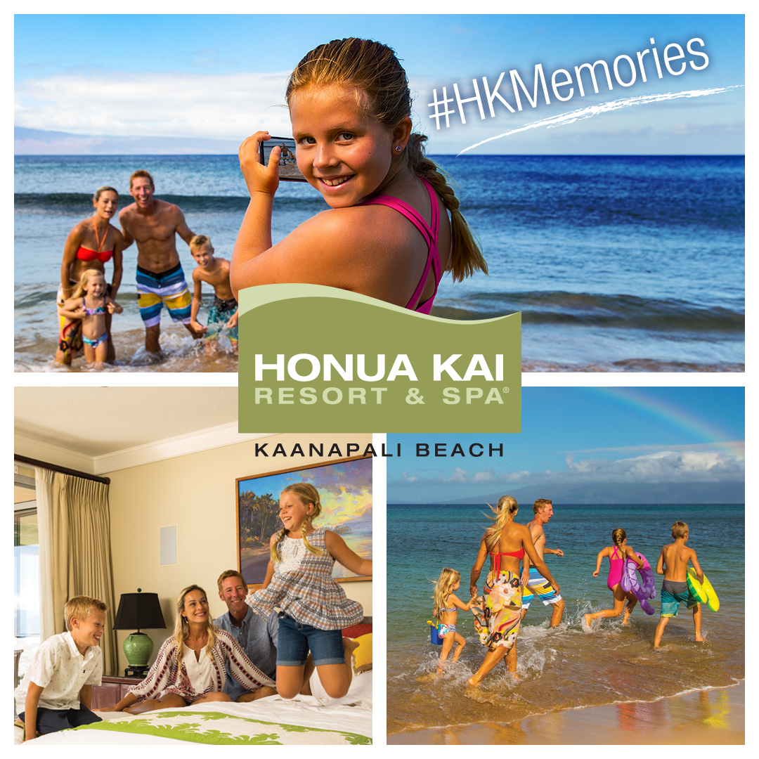 Honua Kai Resort, Maui, Luxury, Hotel, Marketing, Advertising, Honolulu, Hawaii, Team Vision