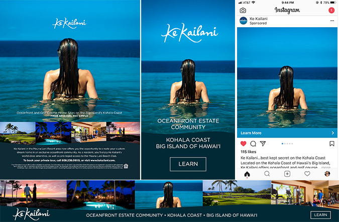 Advertising Agency, Integrated Ad campaign, Markeitng, Honolulu, Hawaii
