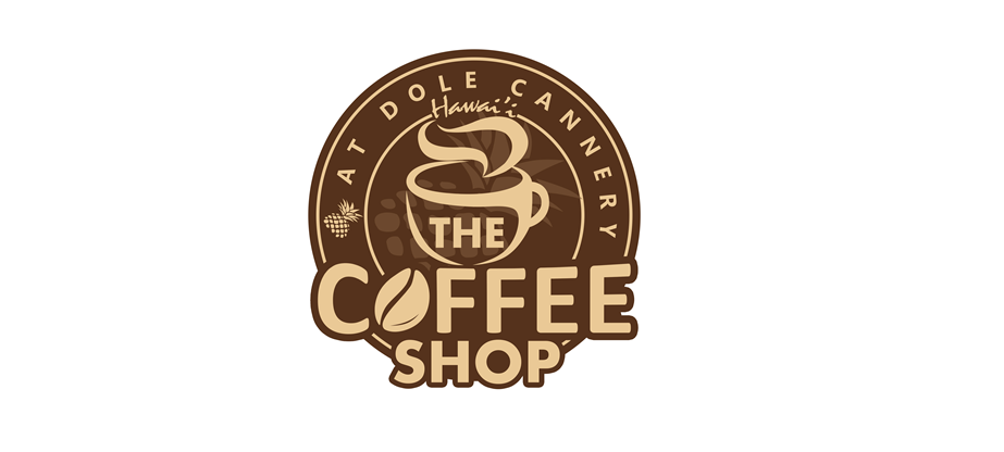 The Coffee Shop at Dole Cannery Brand ID