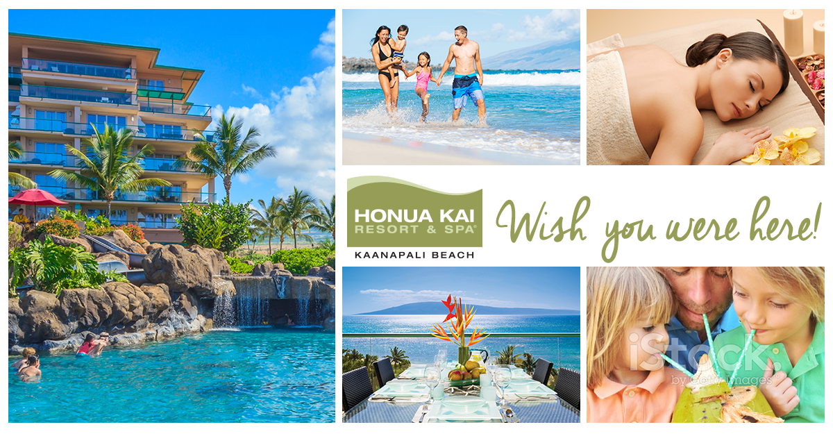 Honua Kai, Resort, Spa, Social Marketing, Team Vision Marketing, Ad, Hawaii