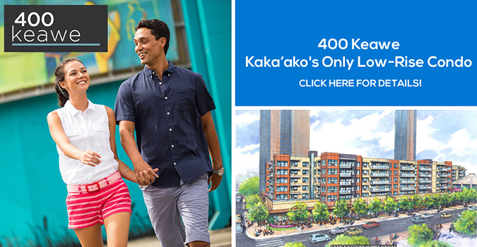 Social Media Marketing, Facebook Ads, Instagram Ads, Facebook Advertising, 400 Keawe, Castle & Cooke Hawaii, Kakaako