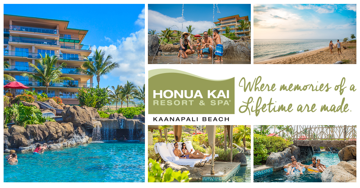 Honua Kai Resort & Spa Facebook Advertising