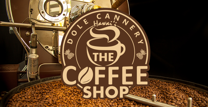 Team Vision Marketing, Logo Design, Logo, Hawaii Logos, Hawaii Logo Design, Coffee Shop, Dole Cannery, Oahu