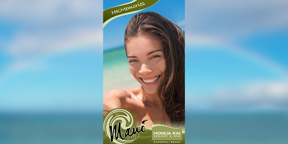 Honua Kai Resort, Maui, Kaanapali, Advertising Agency, Marketing, Snapchat, Filter, Team Vision Marketing
