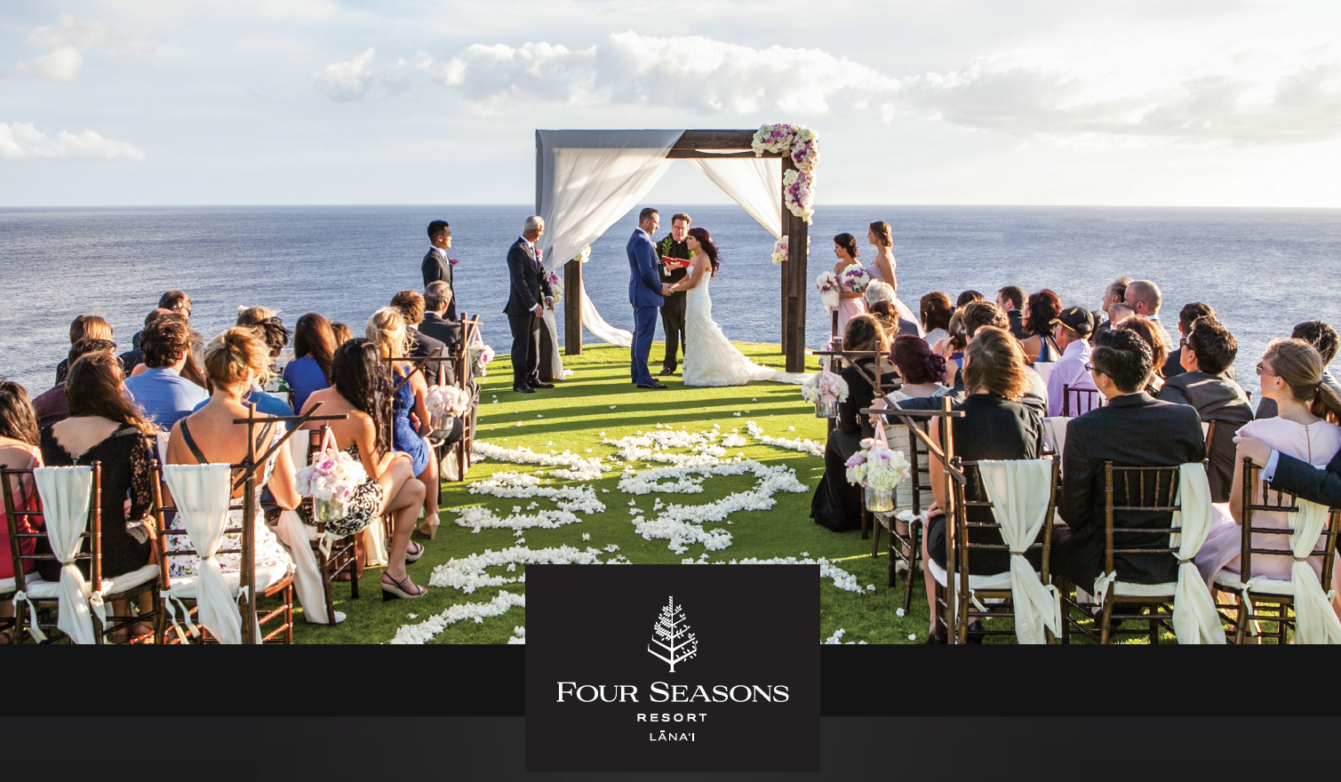 Four Seasons, Lanai, Island of Lanai, Advertising Agency, marketing agencys, Hawaii