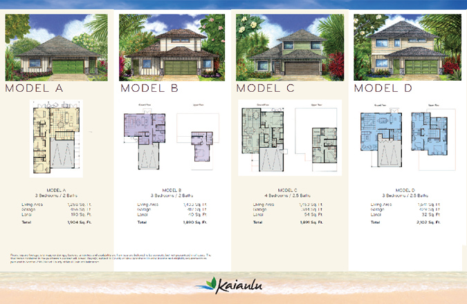 Kaiaulu, Maui Real Estate, Brochure Design, Brochure, Collateral, Collateral Design