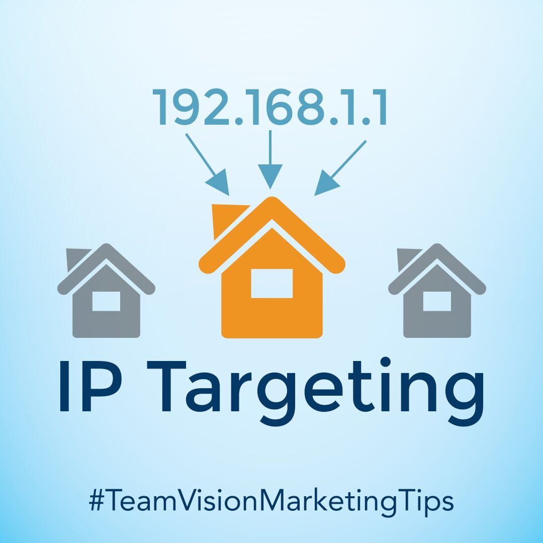 What Is IP Targeting and How Can I Use It for My Business?