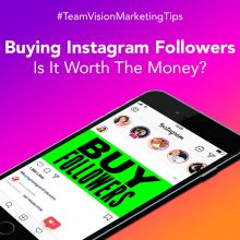 Buying Instagram Followers – Is It Worth The Money?