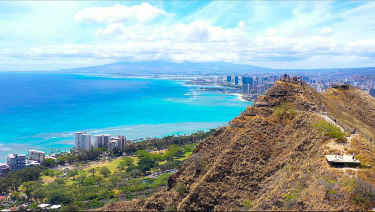 Hawaii, Drone, Drone Video, Drone Photography, Drone Services, Team Vision Marketing