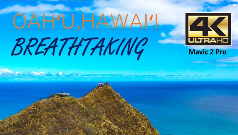 Hawaii Drone videos, Oahu Drone Videos, Hawaii Drone Photography, Team Vision, Hawaii Advertising Agencies