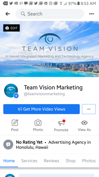 team vision marketing, hawaii marketing, hawaii social media marketing, team vision, marketing tips, advertising tips, social media marketing tips, social media marketing tips for businesses, facebook tips, facebook tips for businesses, facebook story tips, facebook, facebook story ideas, facebook story tips, how to increase facebook engagements, how to post facebook stories, how to create a facebook story