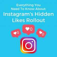 "Everything You Need to Know About Instagram's ""Hidden Likes"" Test"
